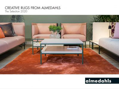 Almedahls_Creative rugs_front